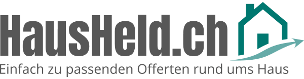 Passenden Anbieter für die Sanierung? Kostenlose Offerten | HausHeld.ch