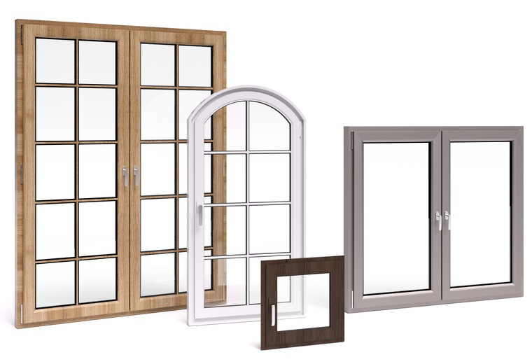 Fenstertypen