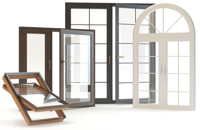 Fenster-Verglasung