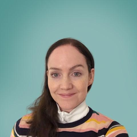 Chantal Jäger