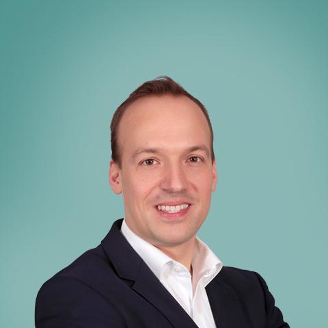 Dr. Paul Preiss
